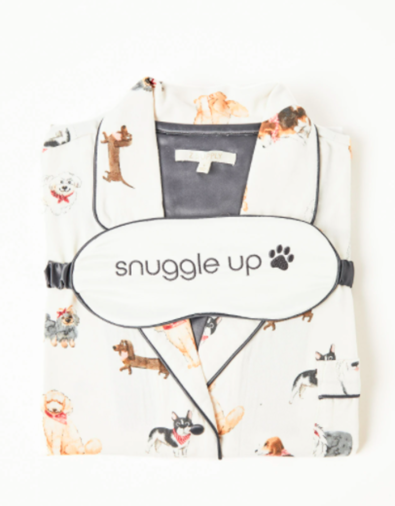 Z Supply Dream State Pup PJ Set