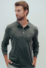 The Normal Brand Puremeso Polo