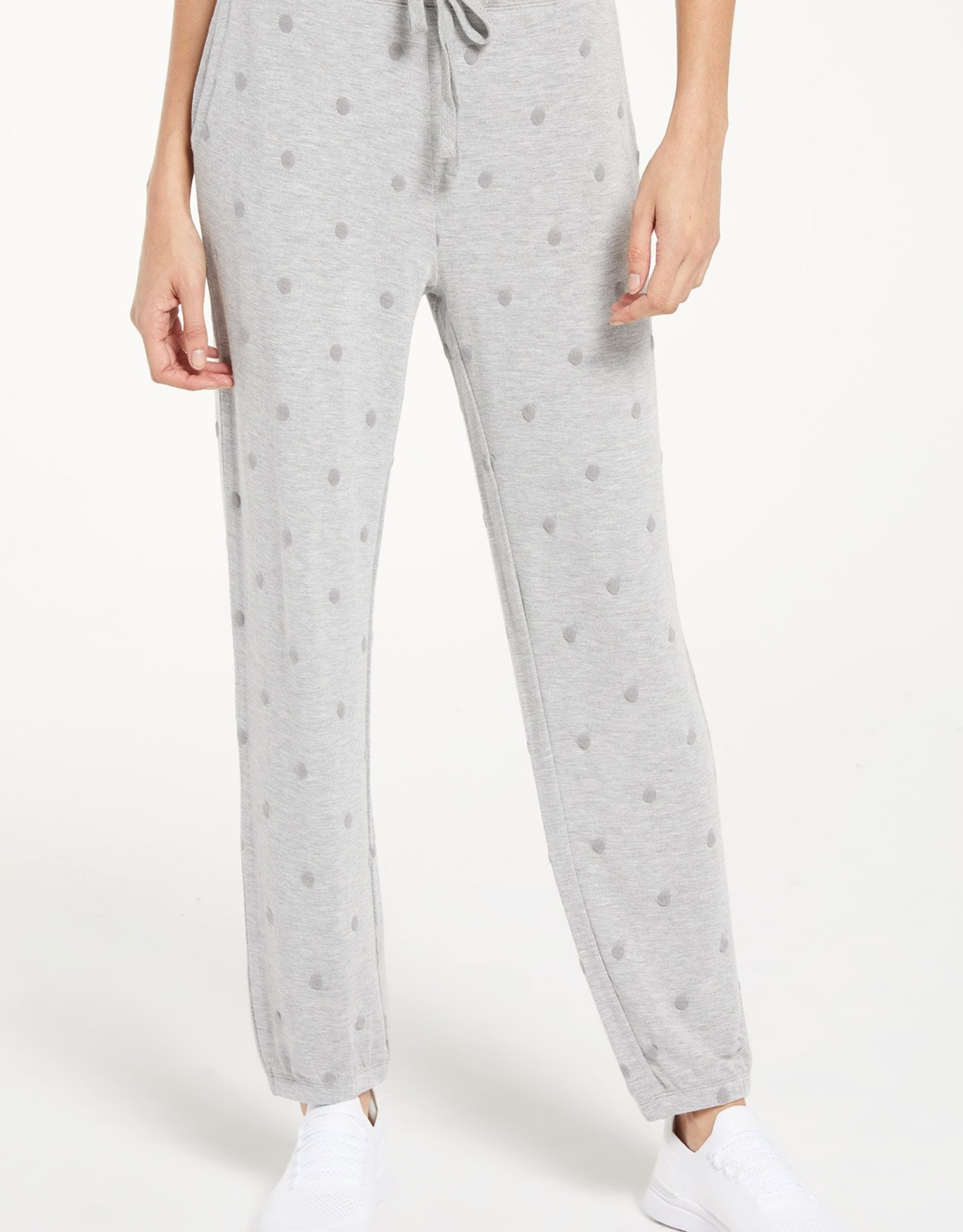 Z Supply Marcel Dot Jogger