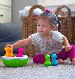Fat Brain Toy Co. Spinny Plus