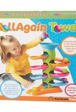 Fat Brain Toy Co. Roll Again Tower