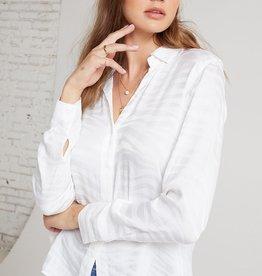 Bella Dahl Long Sleeve Button Down Shirt