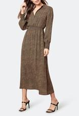 BB Dakota Dot Fired Dress