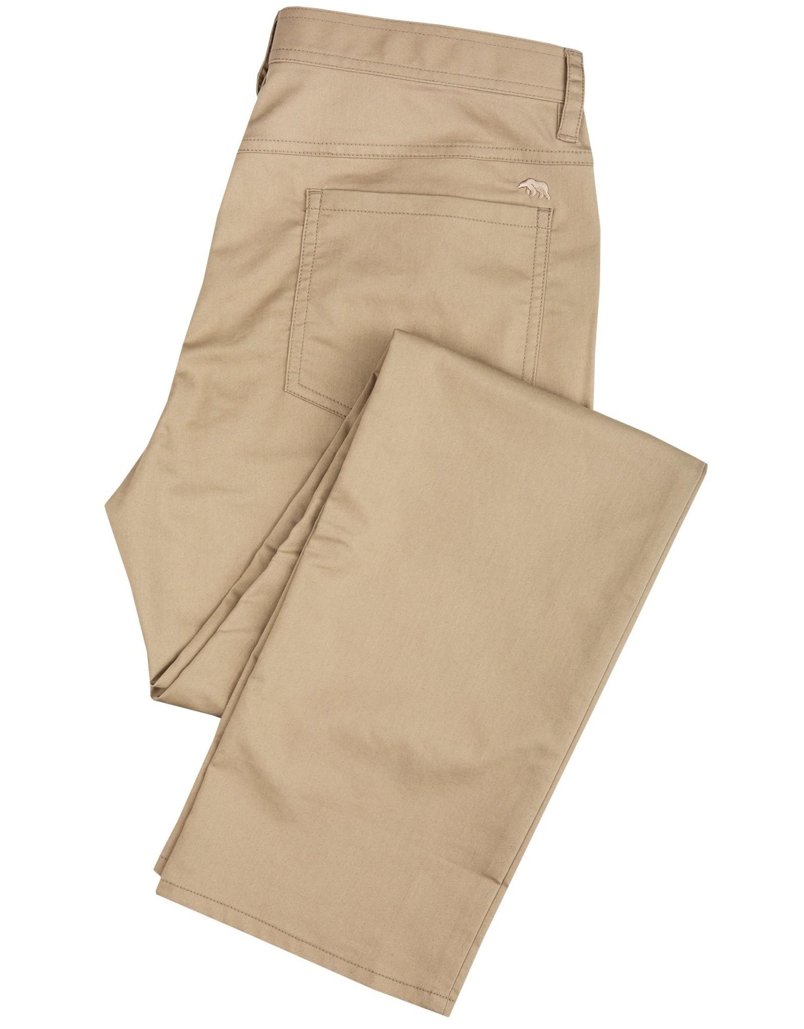 Onward Reserve Performance Five Pocket Stretch Pant