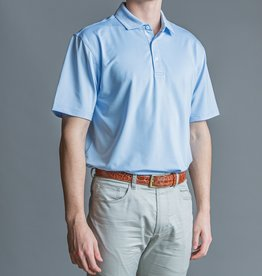 Onward Reserve Hairline Stripe Performance Polo