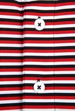 Onward Reserve Triple Stripe Performance Polo