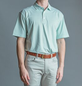 Onward Reserve Birdie Stripe Performance Polo