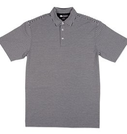 Onward Reserve Pro Stripe Performance Polo