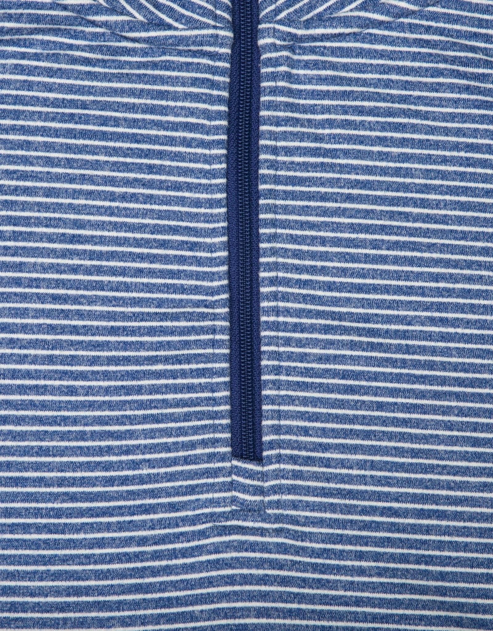 Onward Reserve Flow Stripe 1/4 Zip Pullover
