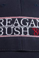 Onward Reserve Reagan/Bush '80 Trucker