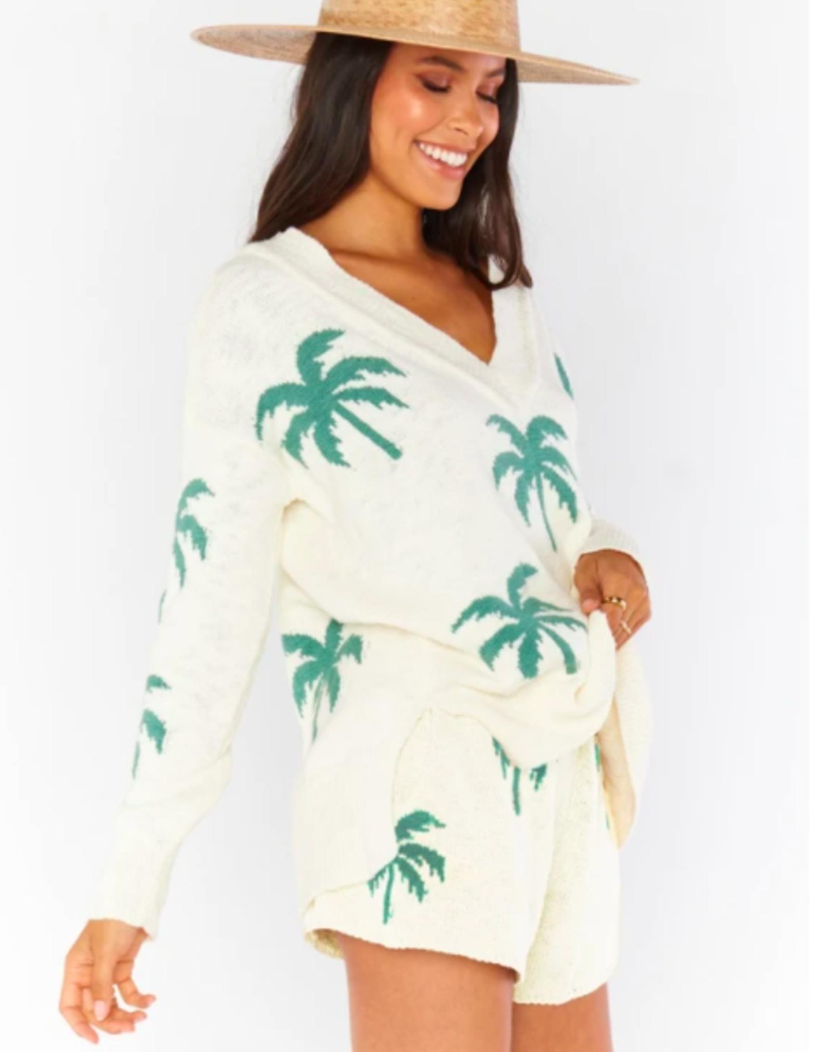 Show Me Your Mumu Gilligan Sweater