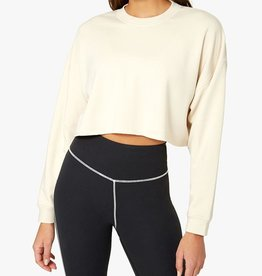 weworewhat Cropped Sweatshirt