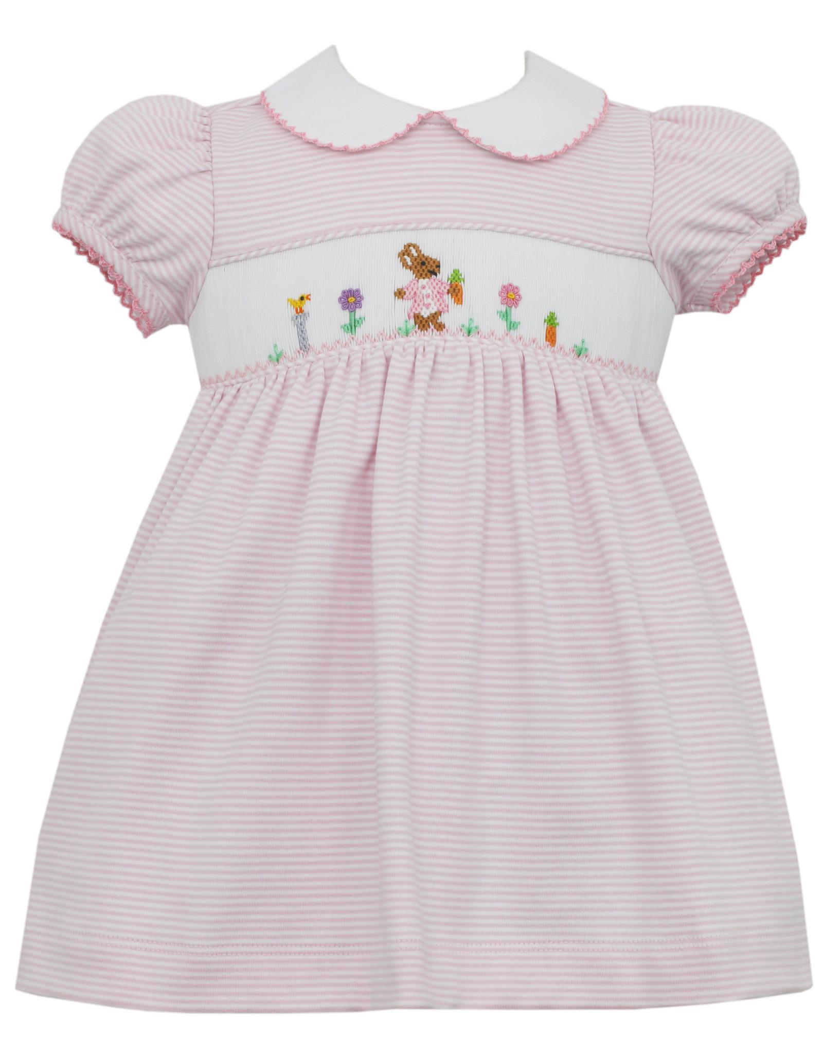 Petit Bebe Peter Rabbit Dress