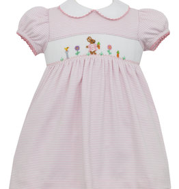 Petit Bebe Peter Rabbit Dress