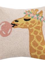Peking Handicraft Giraffe Bubble Gum Hook