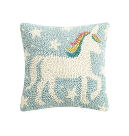 Peking Handicraft Unicorn Magic Hook Pillow
