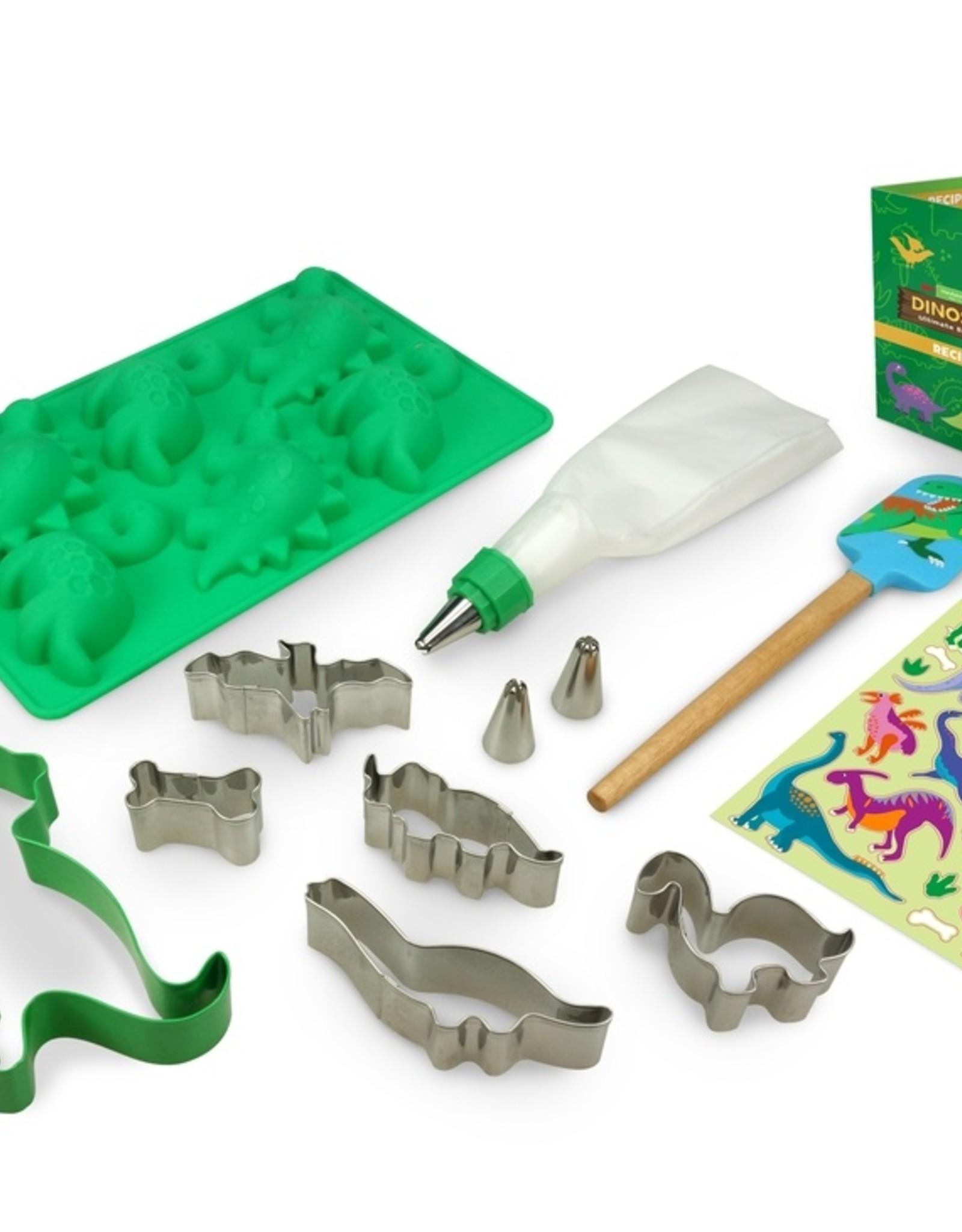 Handstand Kitchen Dinosaur Ultimate Baking Party Set