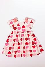 Pink Chicken Erin Dress