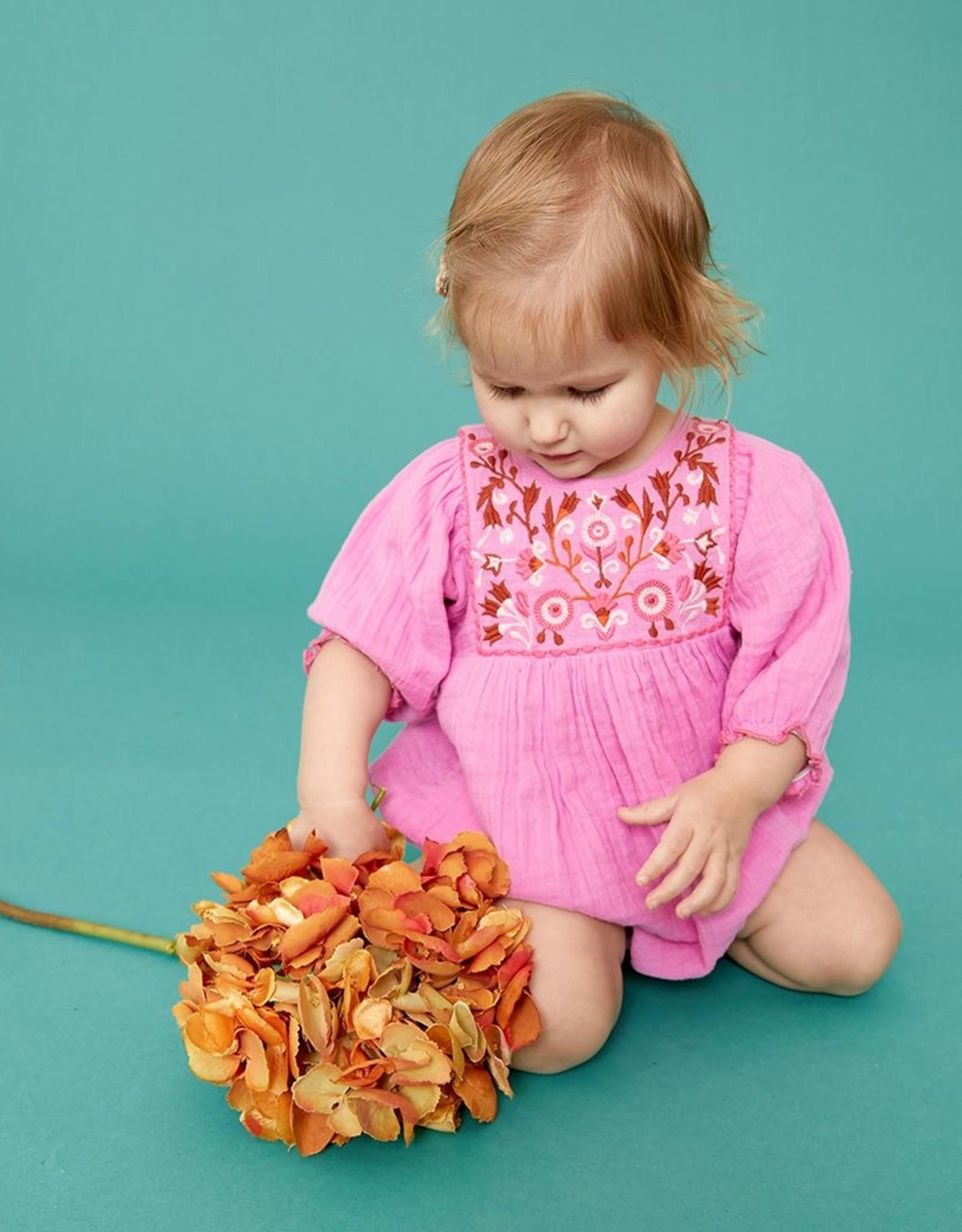 Pink Chicken Arianna Bubble