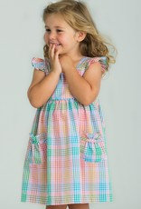 Little English Lizzy D Sundress