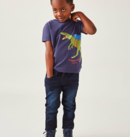 Joules Archie Applique T-Shirt