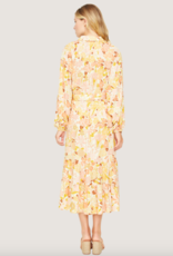 Lost + Wander Sorrento Midi Dress