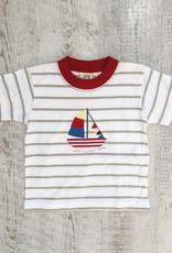Luigi Kids Sail Away