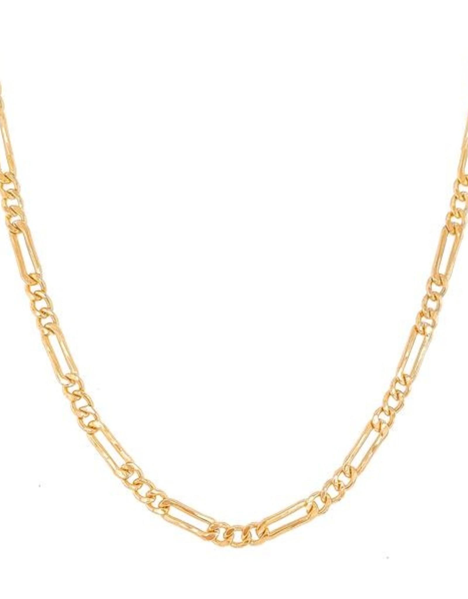 Mod + Jo Sasha Chain Necklace
