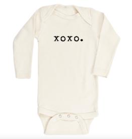 Tenth and Pine XOXO - Long Sleeve Bodysuit