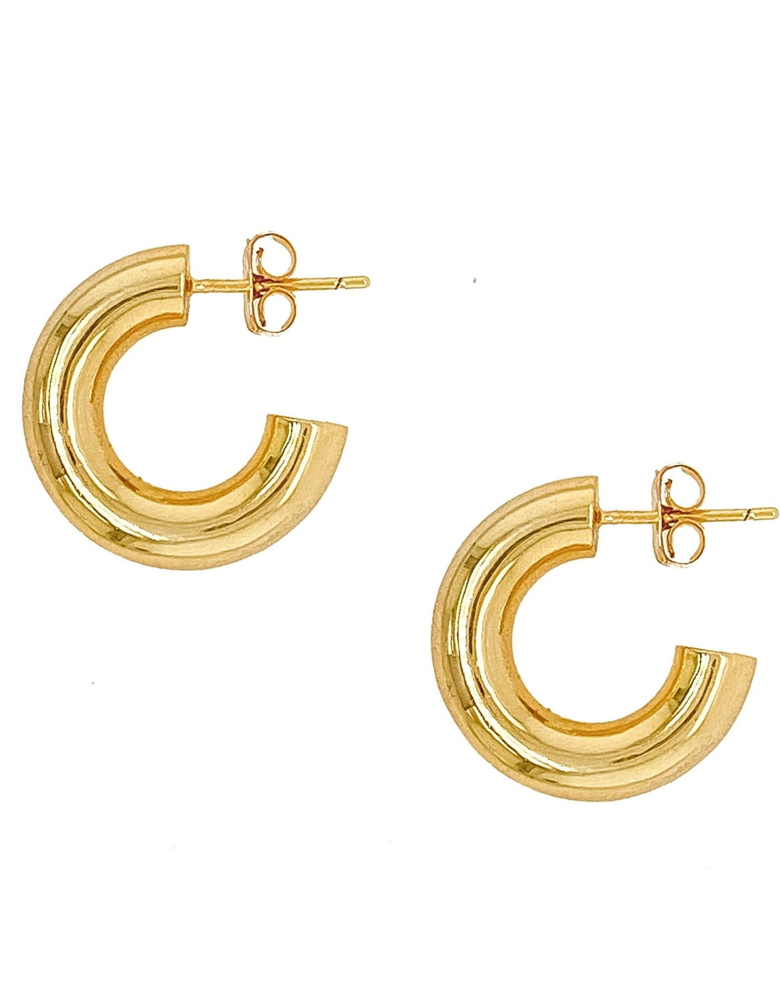 Mod + Jo Cenie Mini Tube Hoops