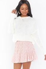 Show Me Your Mumu Charm Mini Skirt