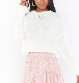 Show Me Your Mumu Charm Mini Skirt