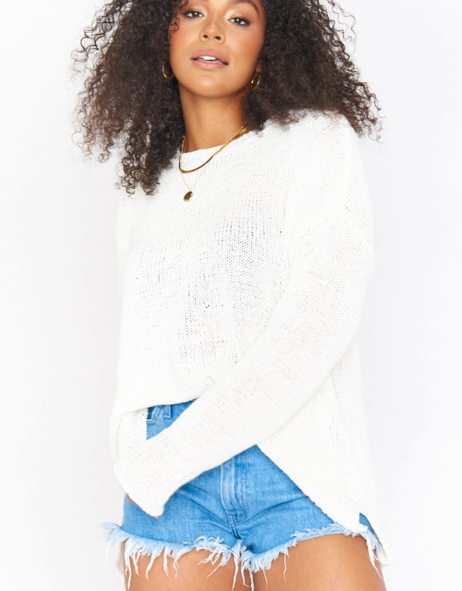 Show Me Your Mumu Anya Sweater