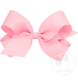 Wee Ones Large Grosgrain Bow
