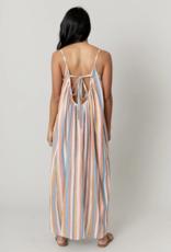Pink Chicken Andie Dress