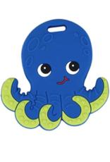 Silli Chews Ollie Octopus Teether