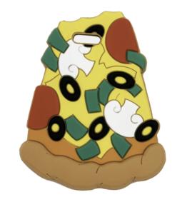Silli Chews Pizza Teether