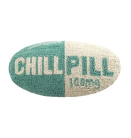Peking Handicraft Chill Pill Hook Pillow