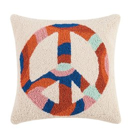 Peking Handicraft Peace Hook Pillow