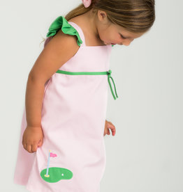 Little English Augusta Dress