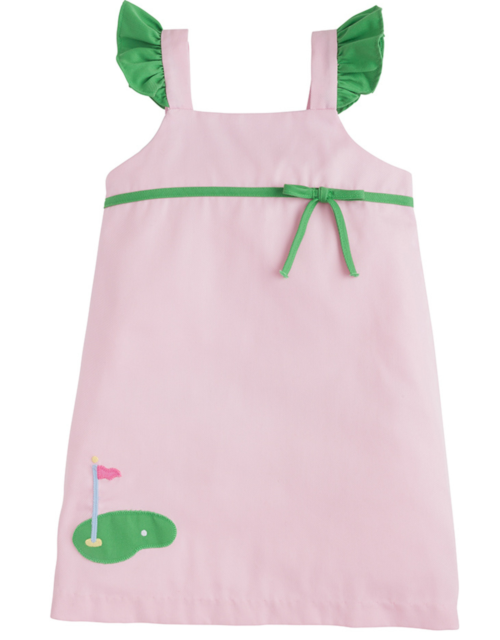 Little English Augusta Dress