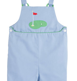 Little English Barnes Shortall