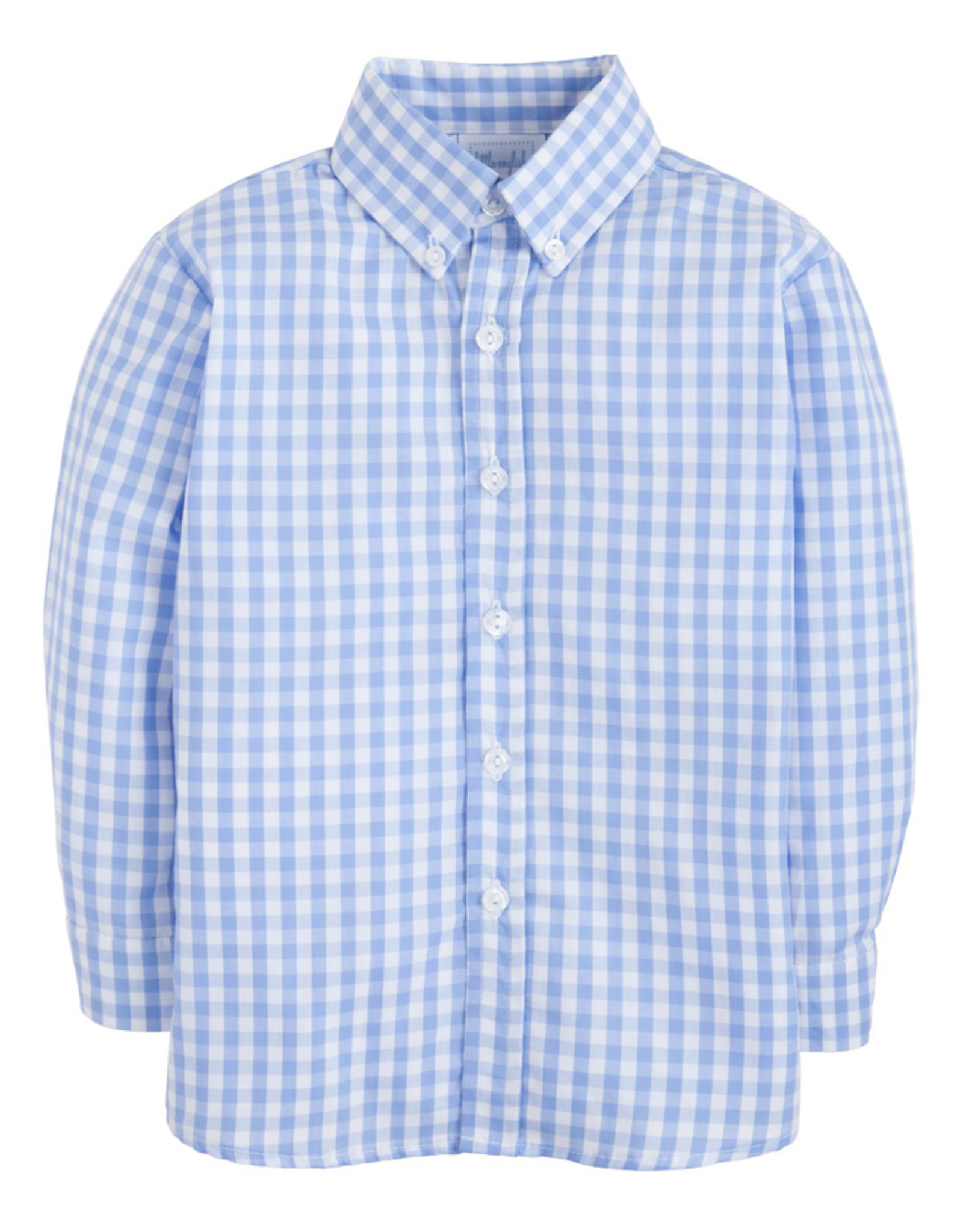 Little English Button Down Shirt
