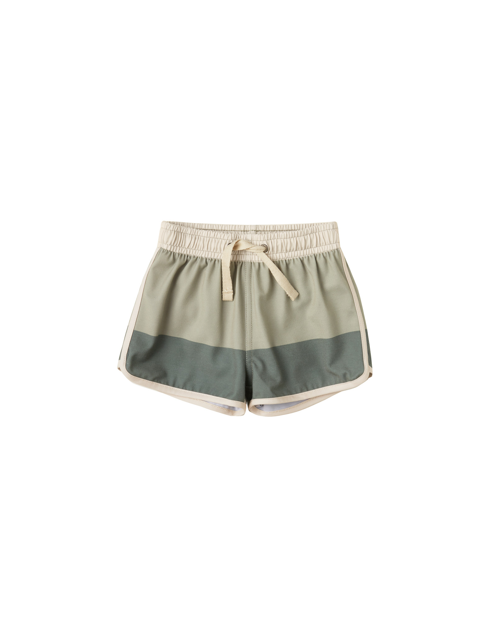 Rylee + Cru Swim Trunk