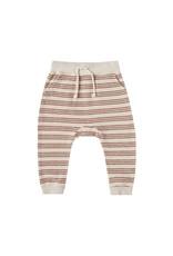 Rylee + Cru Striped Sweatpant