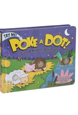 Melissa & Doug Poke-A-Dot: Goodnight, Animals