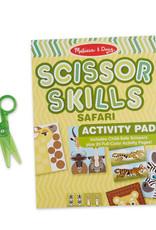 Melissa & Doug Safari Scissor Skills