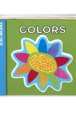 Melissa & Doug Soft Shapes - Colors