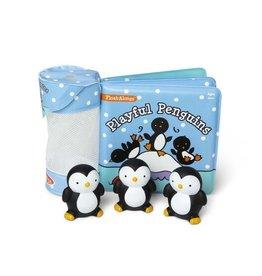 Melissa & Doug Float Alongs: Playfun Penguins
