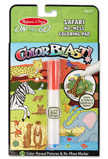 Melissa & Doug Colorblast - Safari